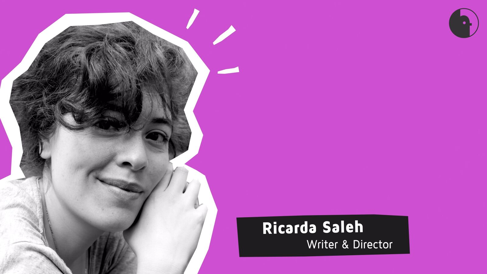 4 Questions with Ricarda Saleh