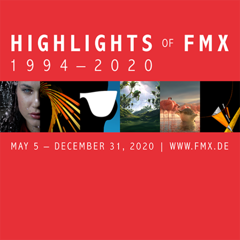 Highlights of FMX