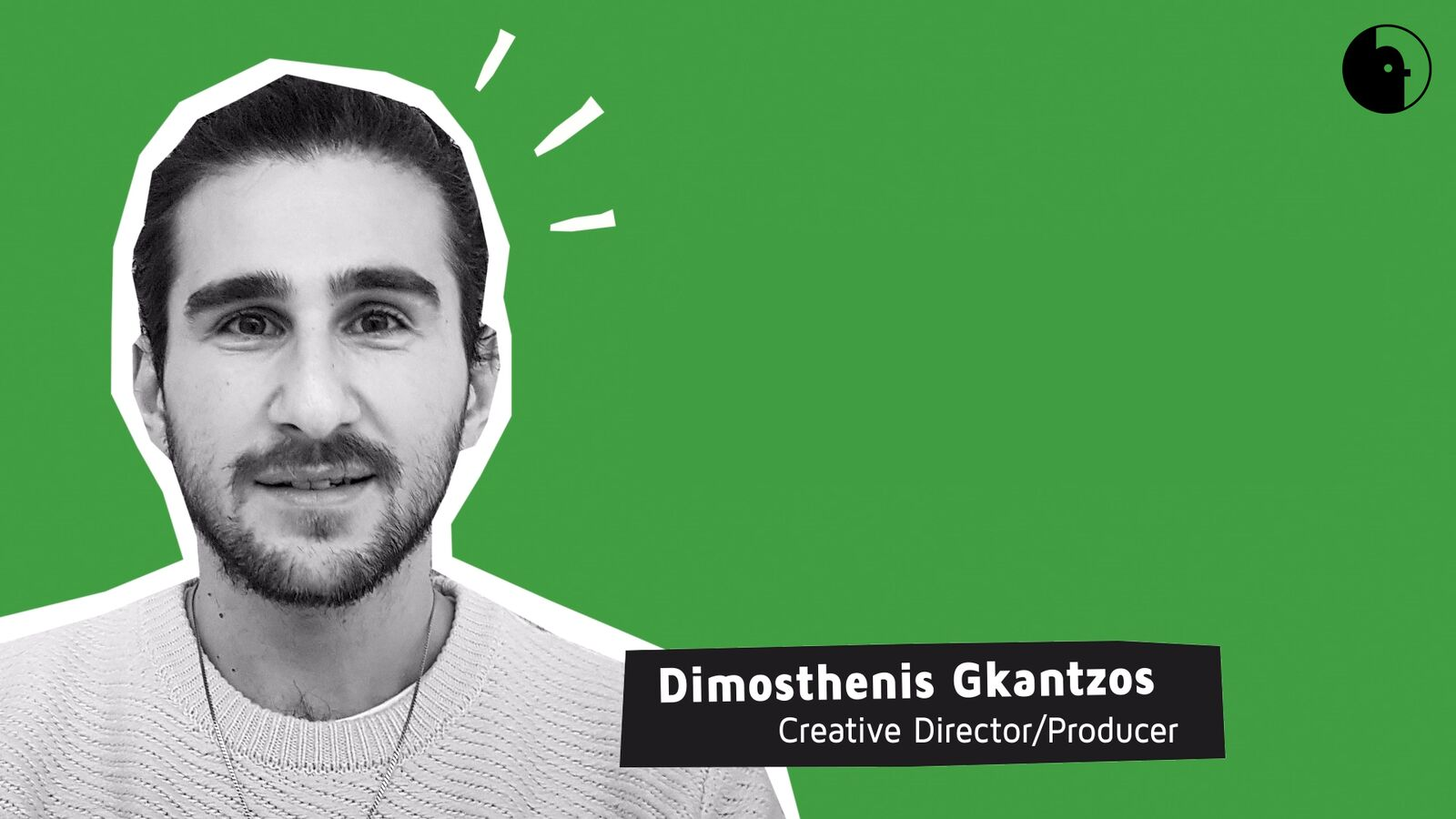 4 Questions with Dimosthenis Gkantzos